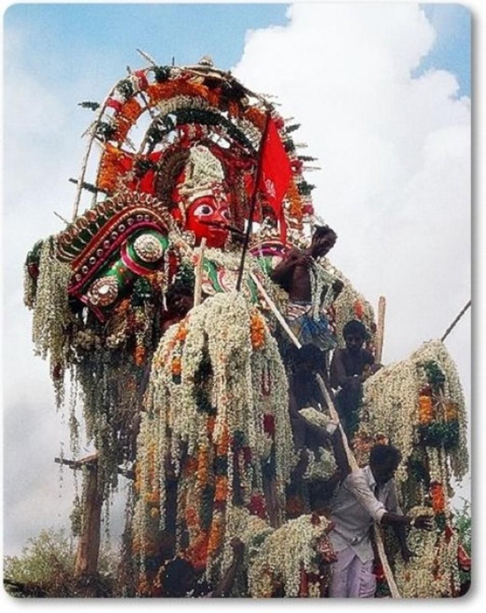 Festivity - Koovagam