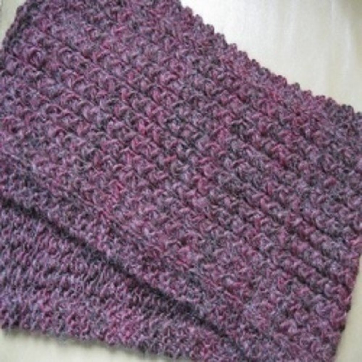 Free And Easy Crochet Scarf Patterns For Beginners Hubpages