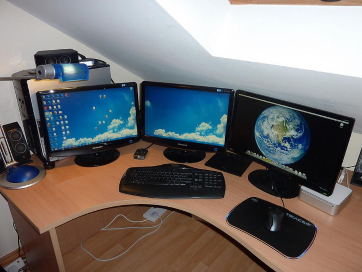 types-of-monitors