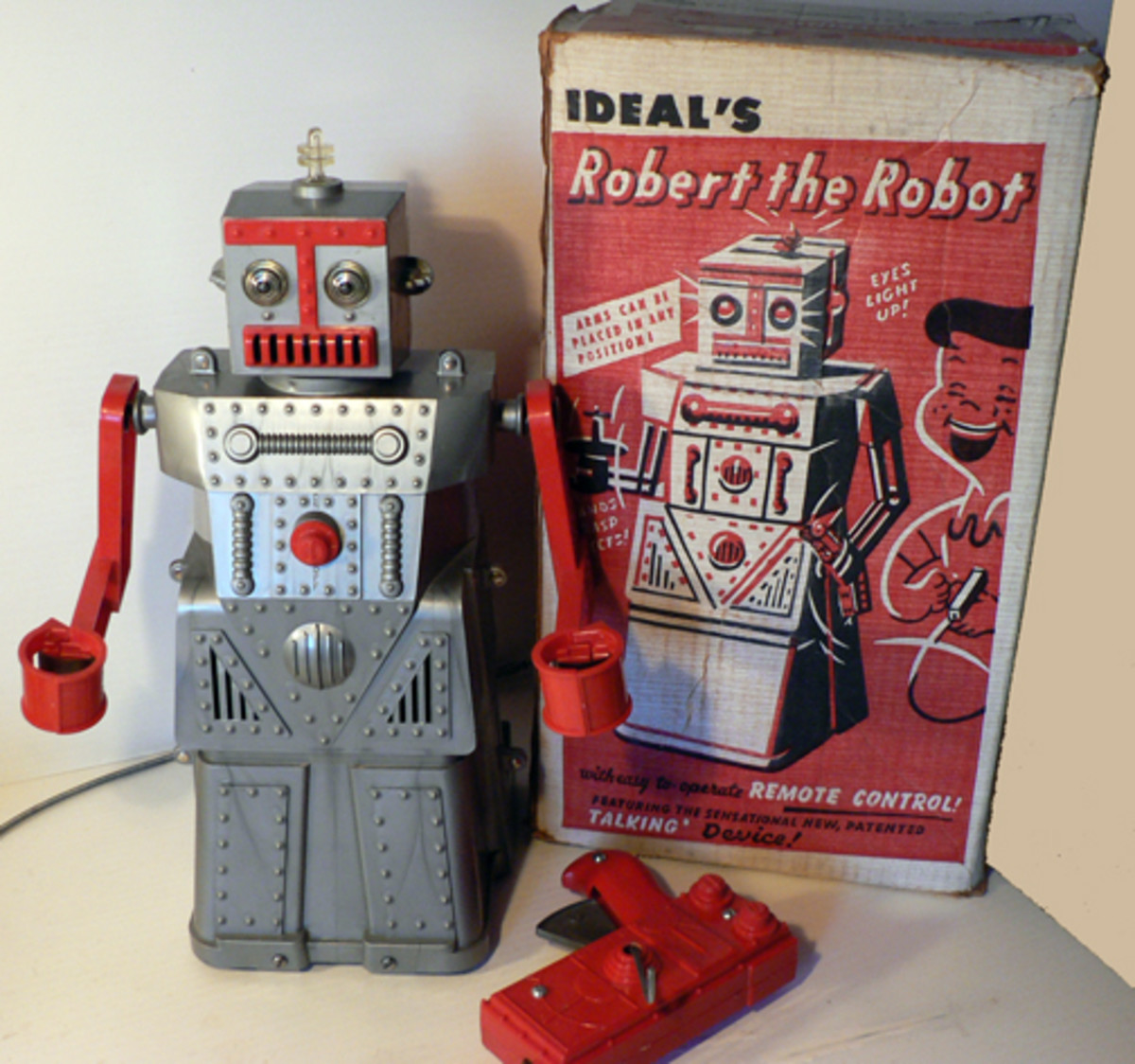 Image from Baz Vintage Toys