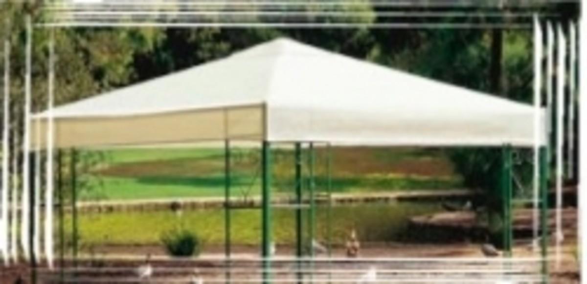 When to Choose a Universal Gazebo Canopy