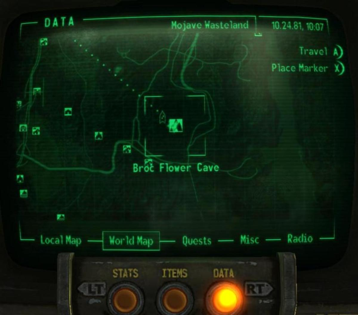 Fallout New Vegas Roleplaying Build