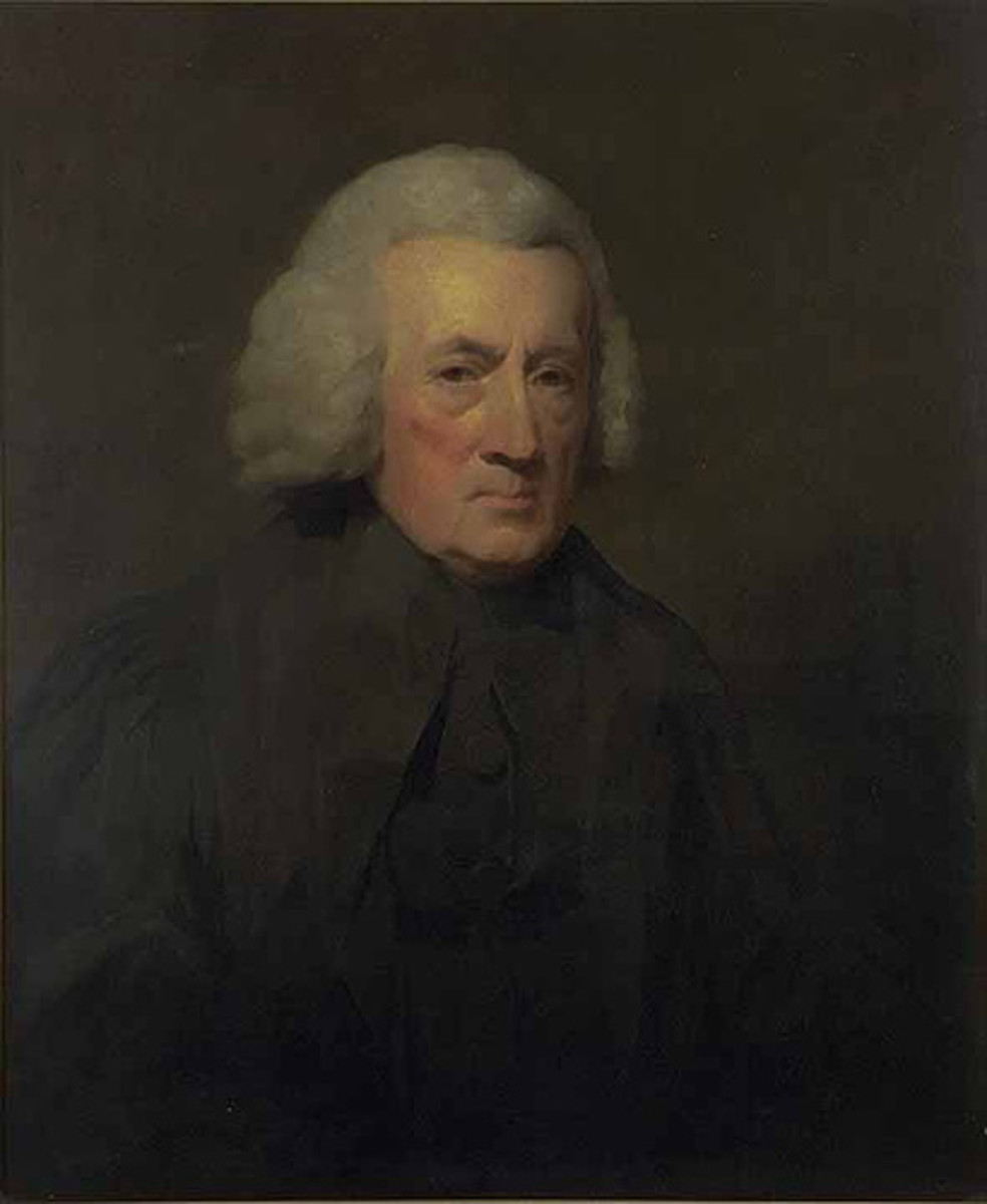 WILLIAM LAW, DEFENDER OF THE FAITH