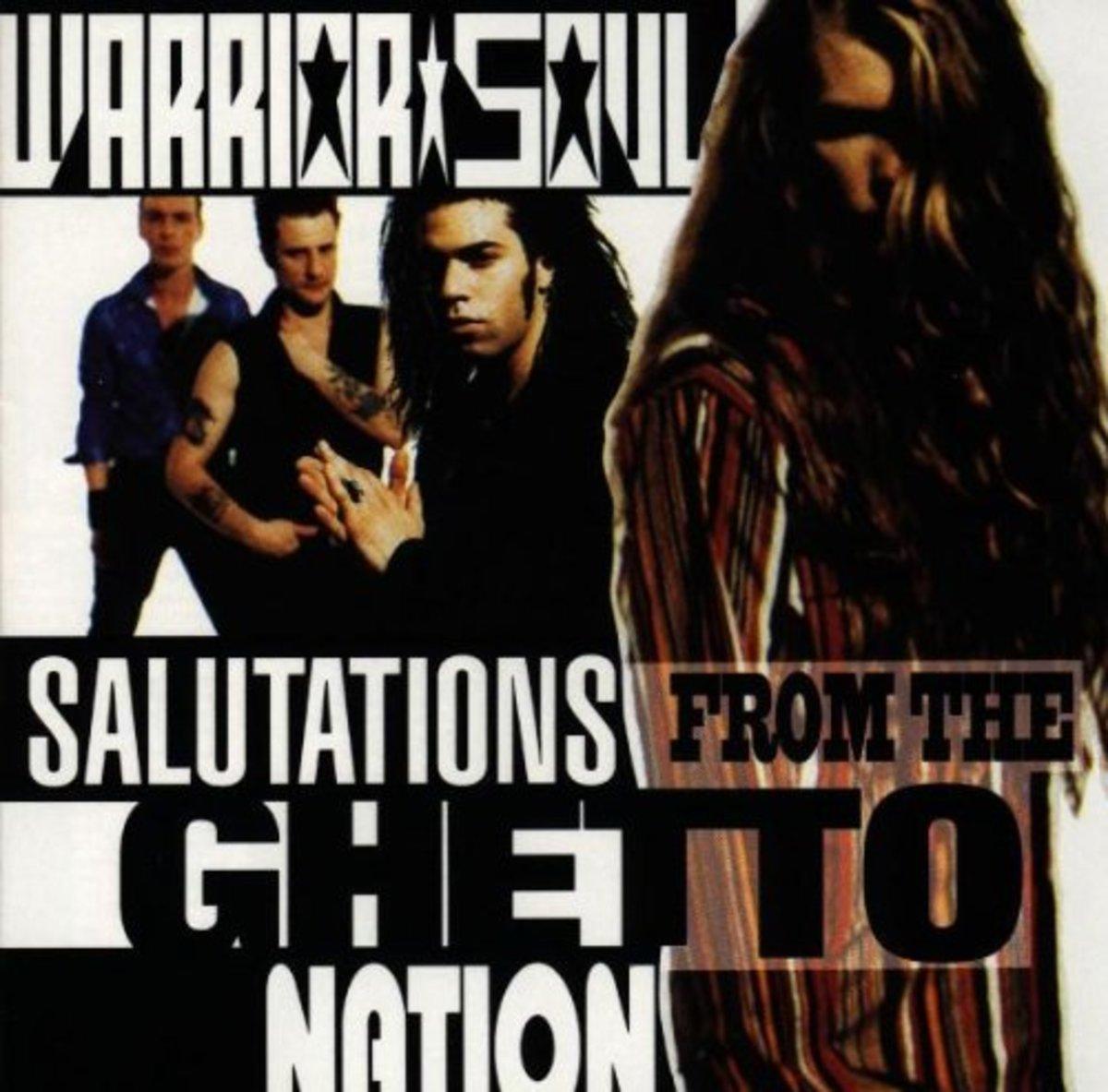Warrior Soul,