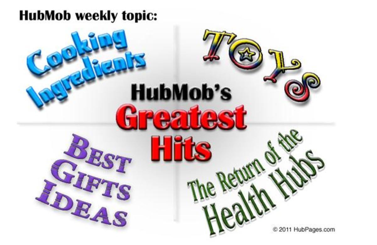 April 2011 HubMob Graphic