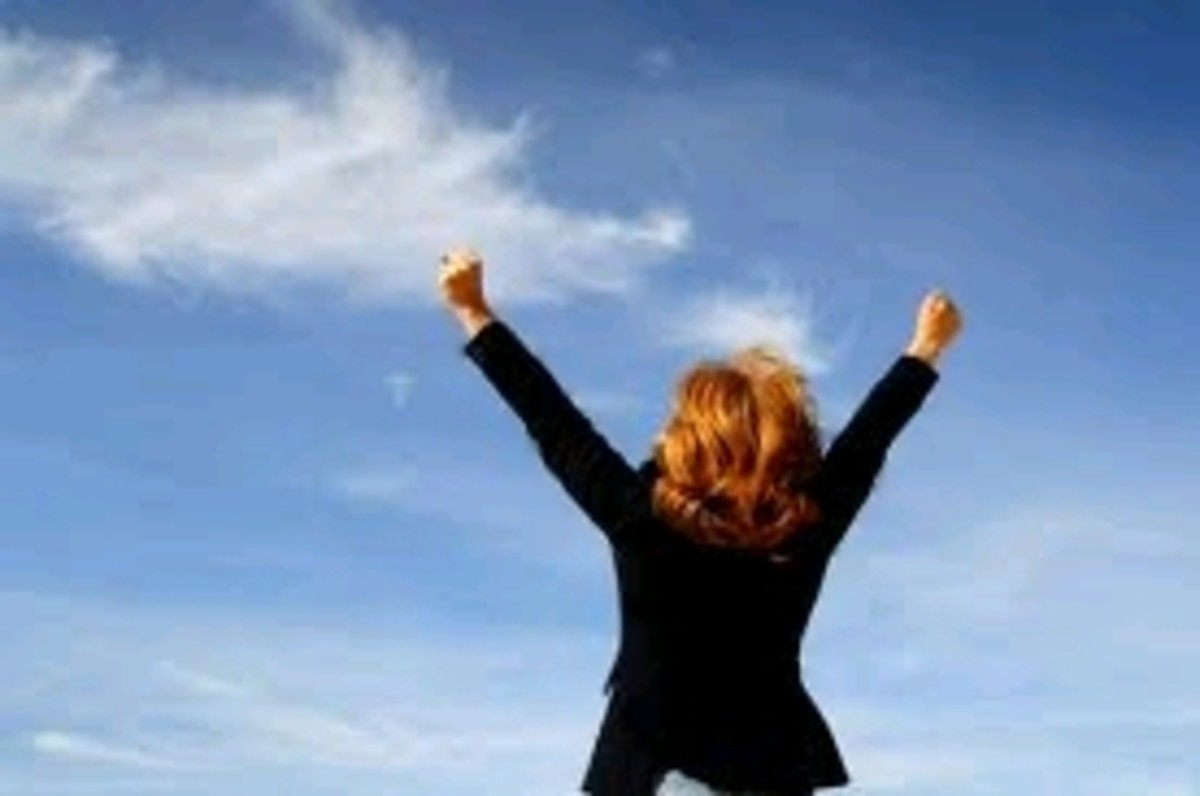 Five ways to boost your Self-Esteem and Confidence