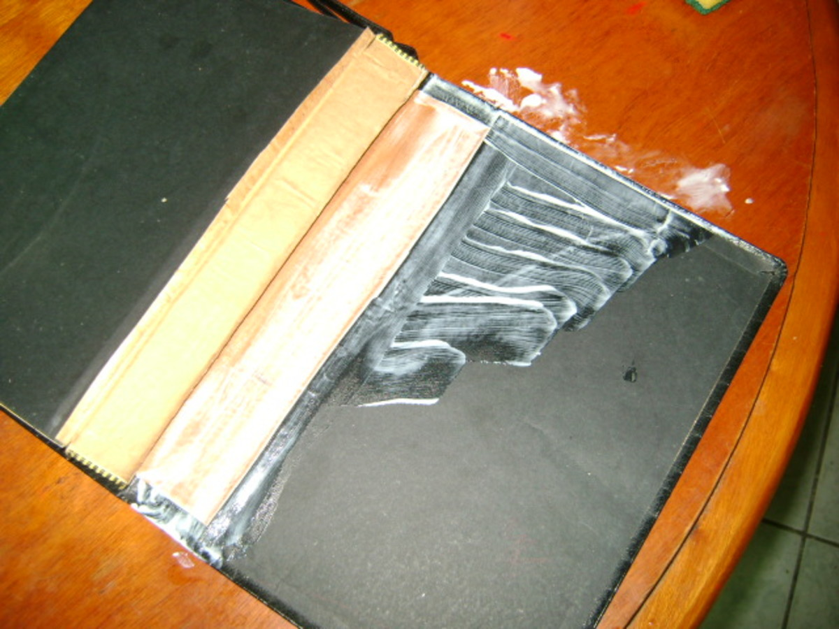 how-to-repair-a-bible