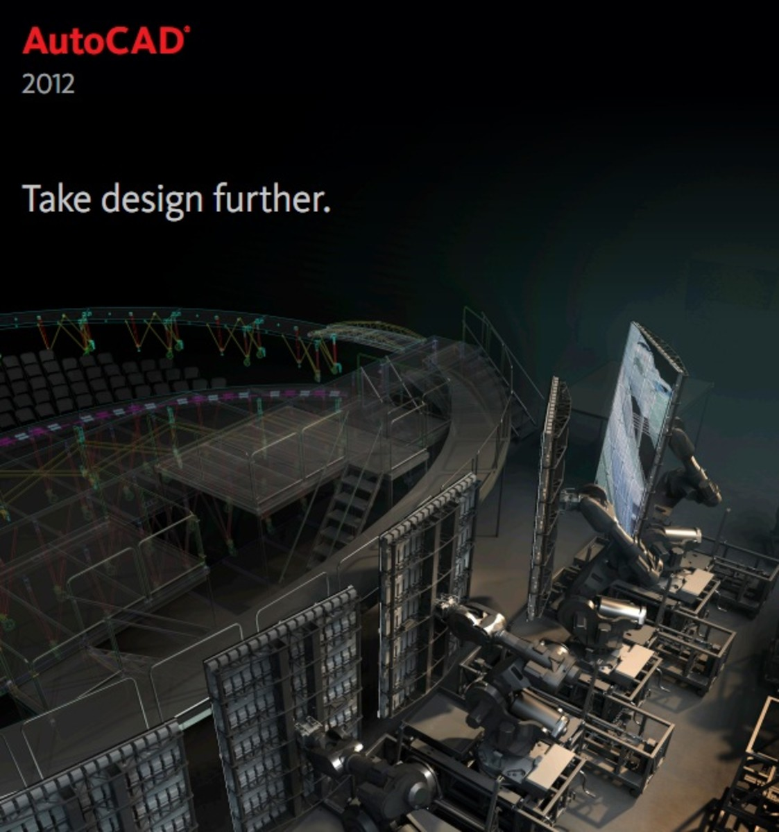 Autocad 2012 Free Download