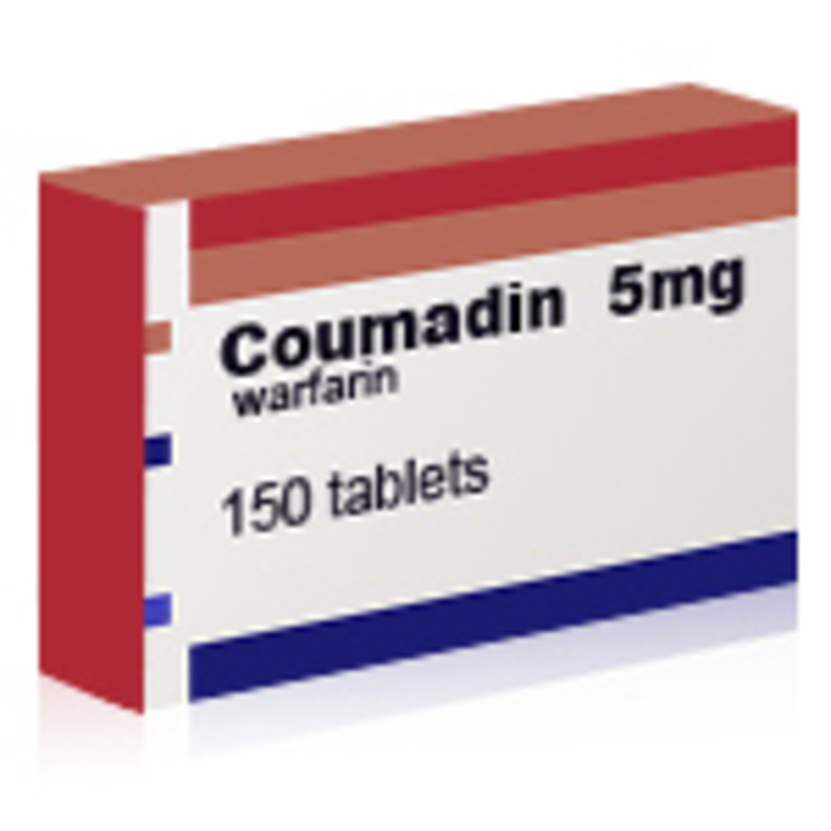 Dangerous Side Effects of Blood Thinners as Warfarin (Coumadin)