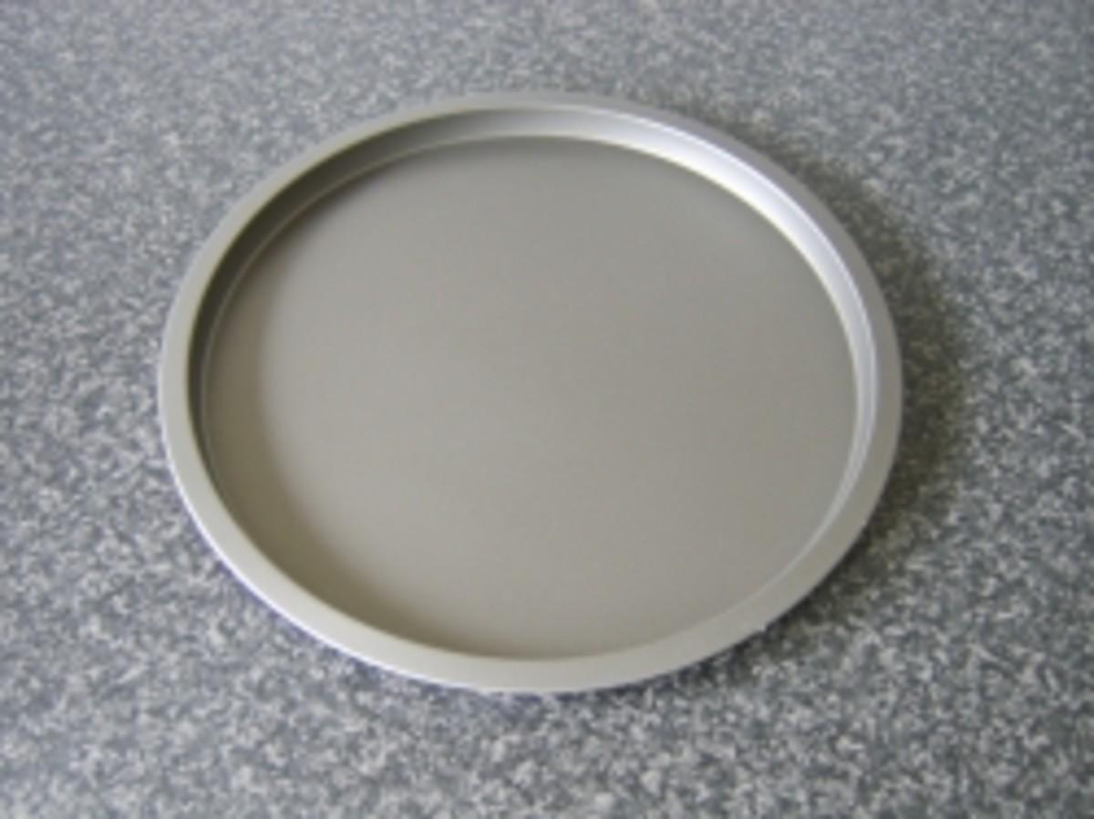 Basic Non-stick Pizza Pan