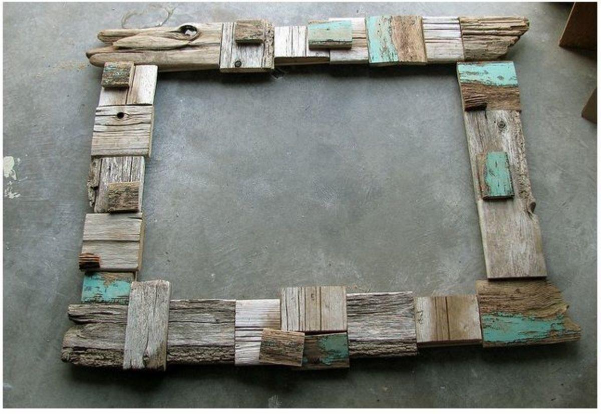 diy-mirror-photo-frames-roundup-of-craft-tutorials