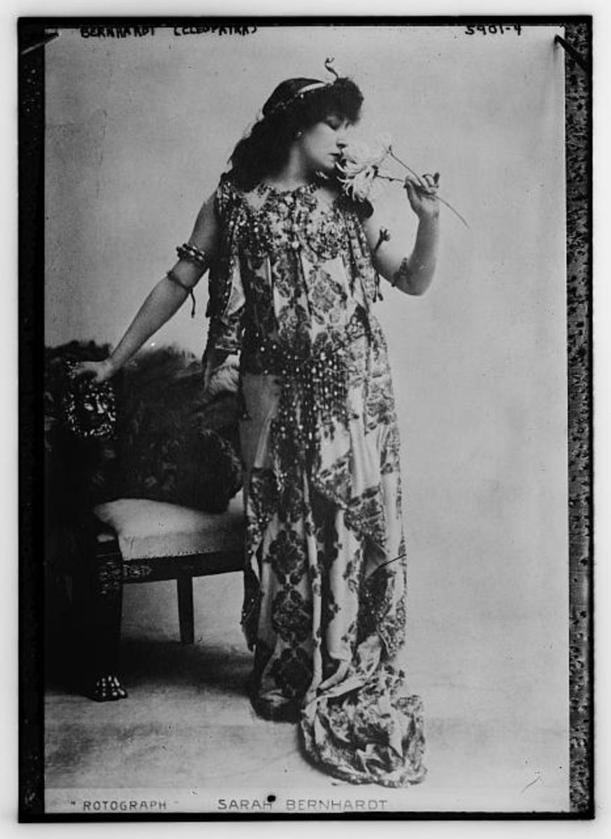 cleopatra-actresses