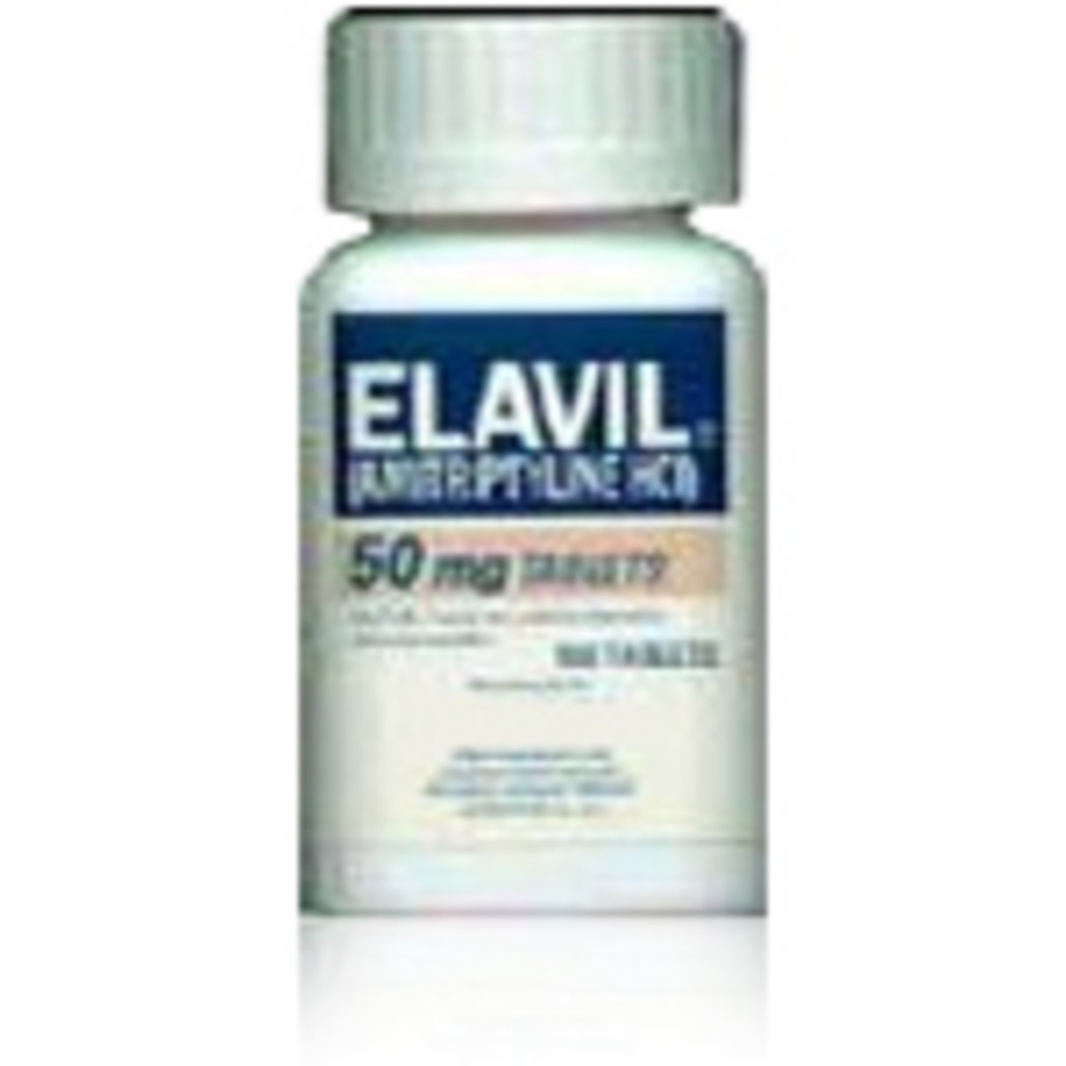 Common side effects of Elavil (Amitriptyline)