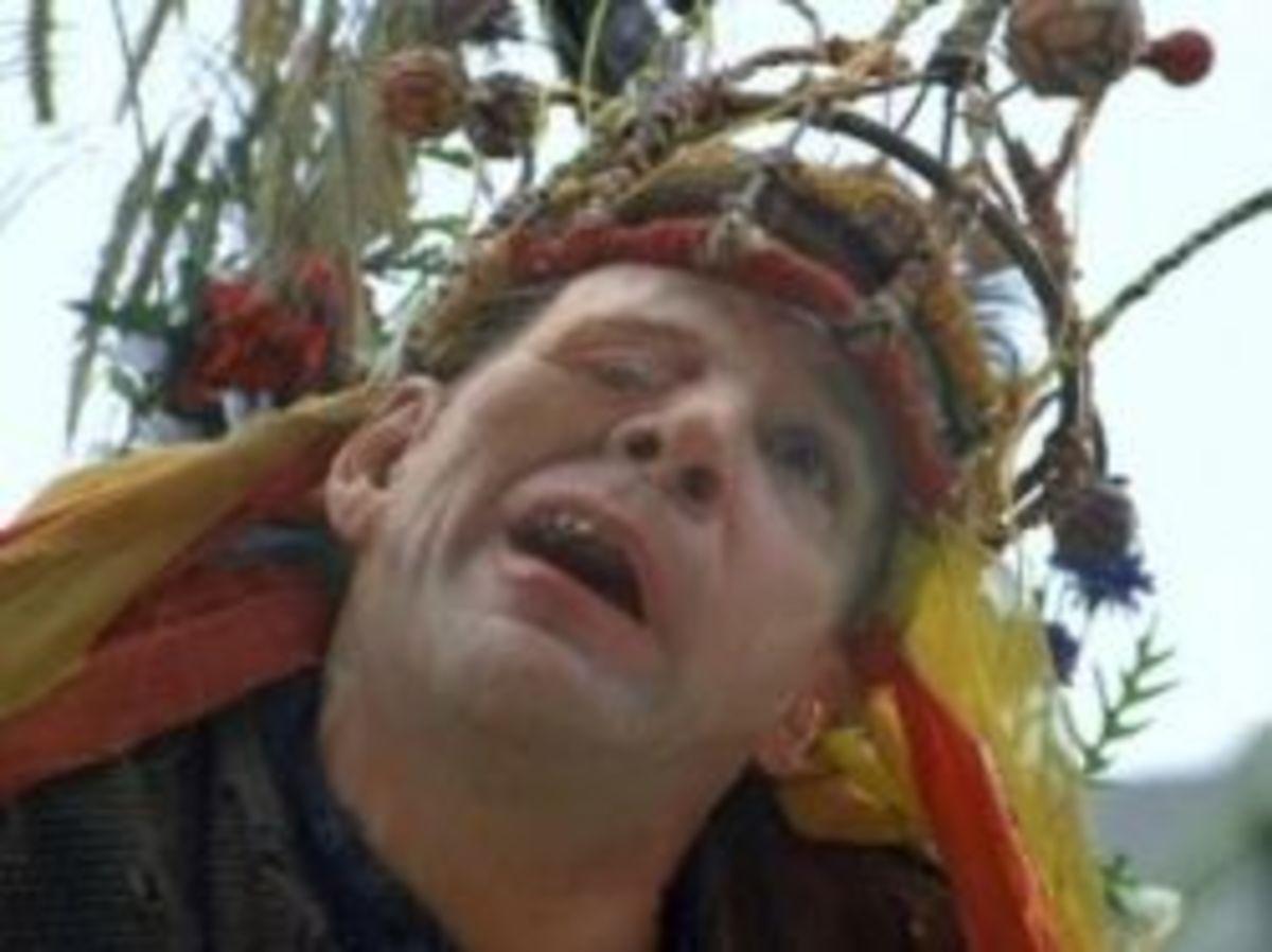 Mandy Patinkin as Quasimodo