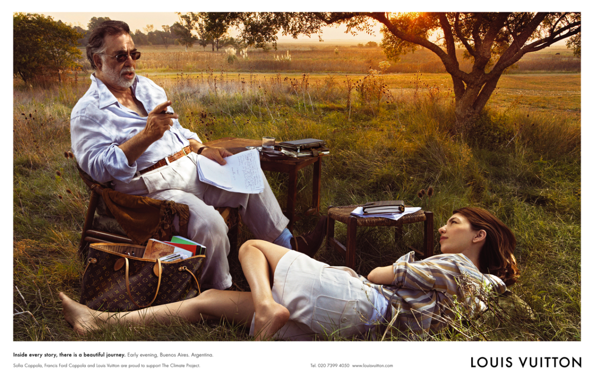 LV Core Values Campaign