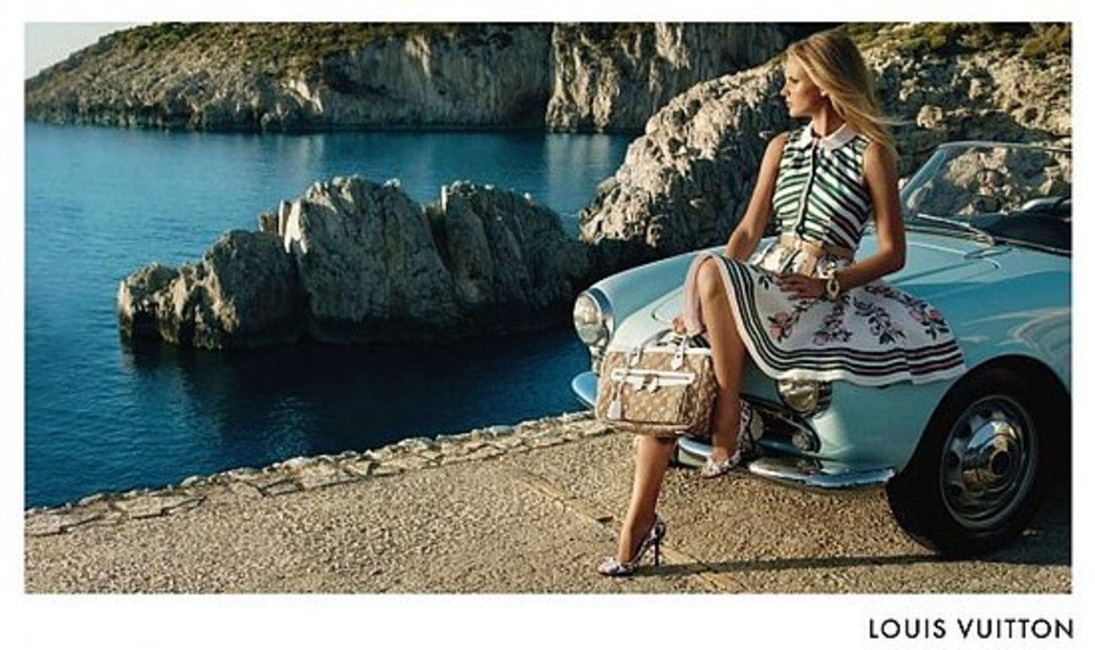 Best Louis Vuitton Ads