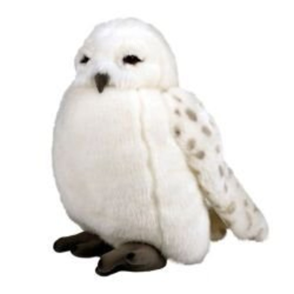 Plush Hedwig  - Harry Potter's Owk