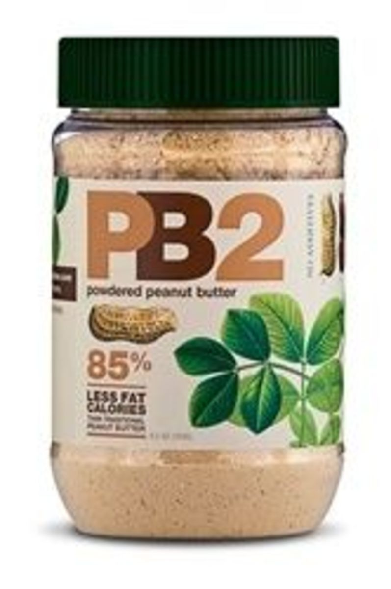 PB2 - Powered Peanut Butter