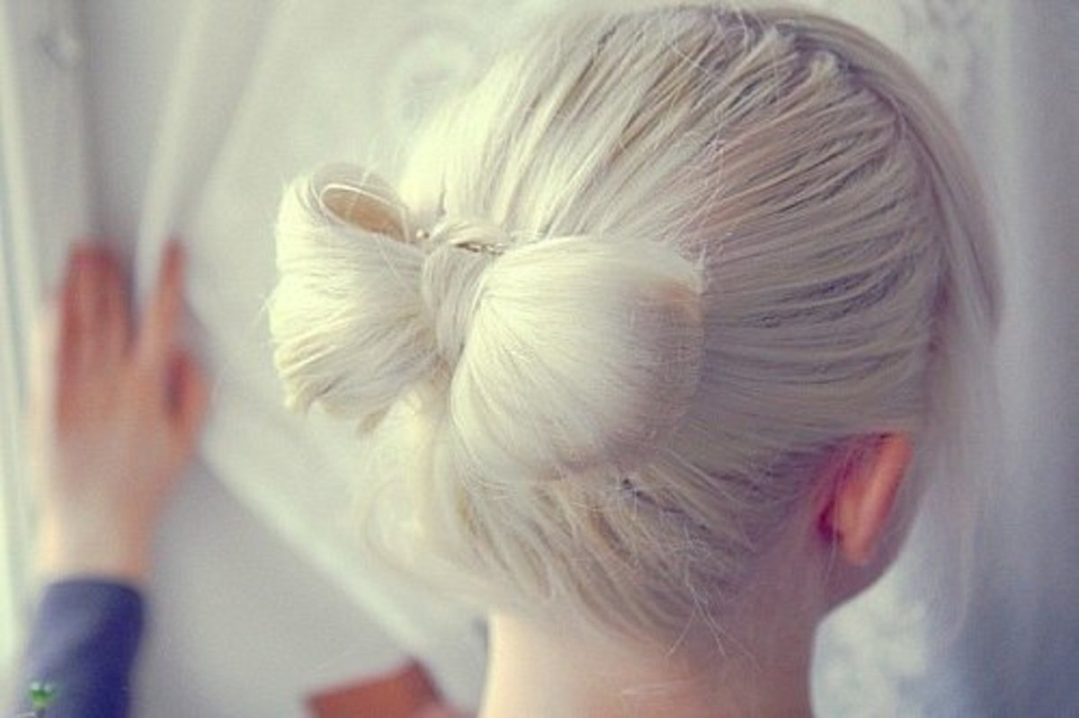 how-to-get-white-hair