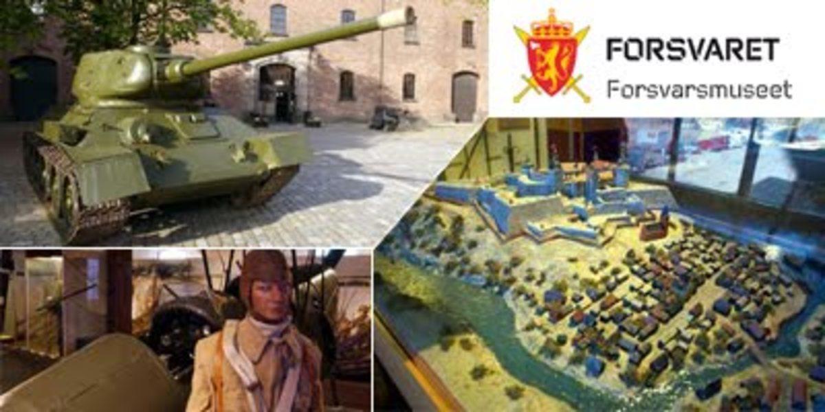 Forsvars museum