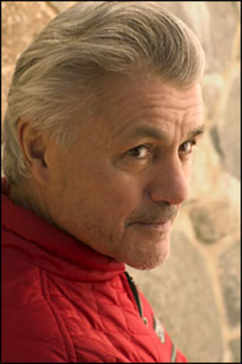 The Novels of John Irving
