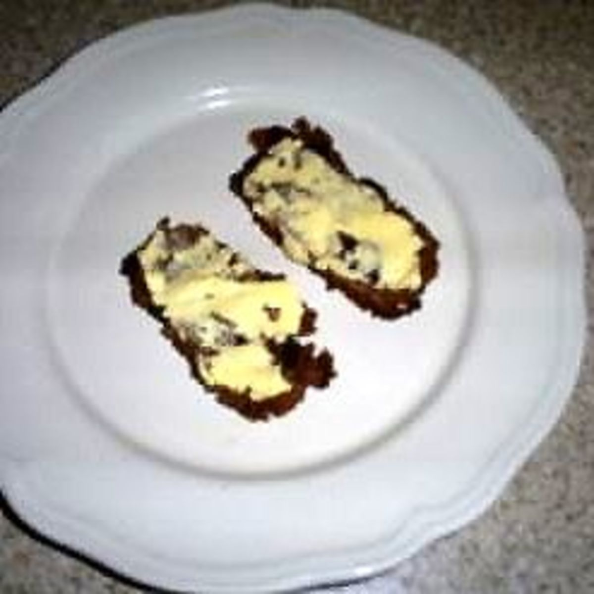 Home Made Fruit Loaf using Bran Flakes