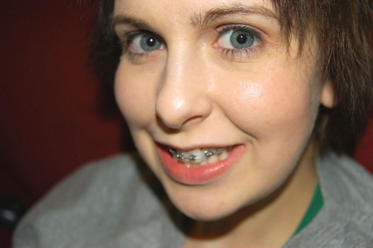 Orthodontists fashion braces.