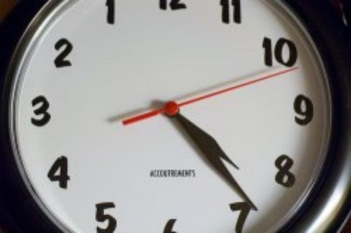 Teaching Children With Down Syndrome to Tell Time and Use a Clock
