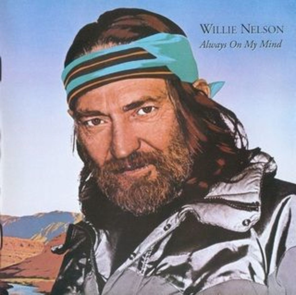Willie Nelson- !982 Single