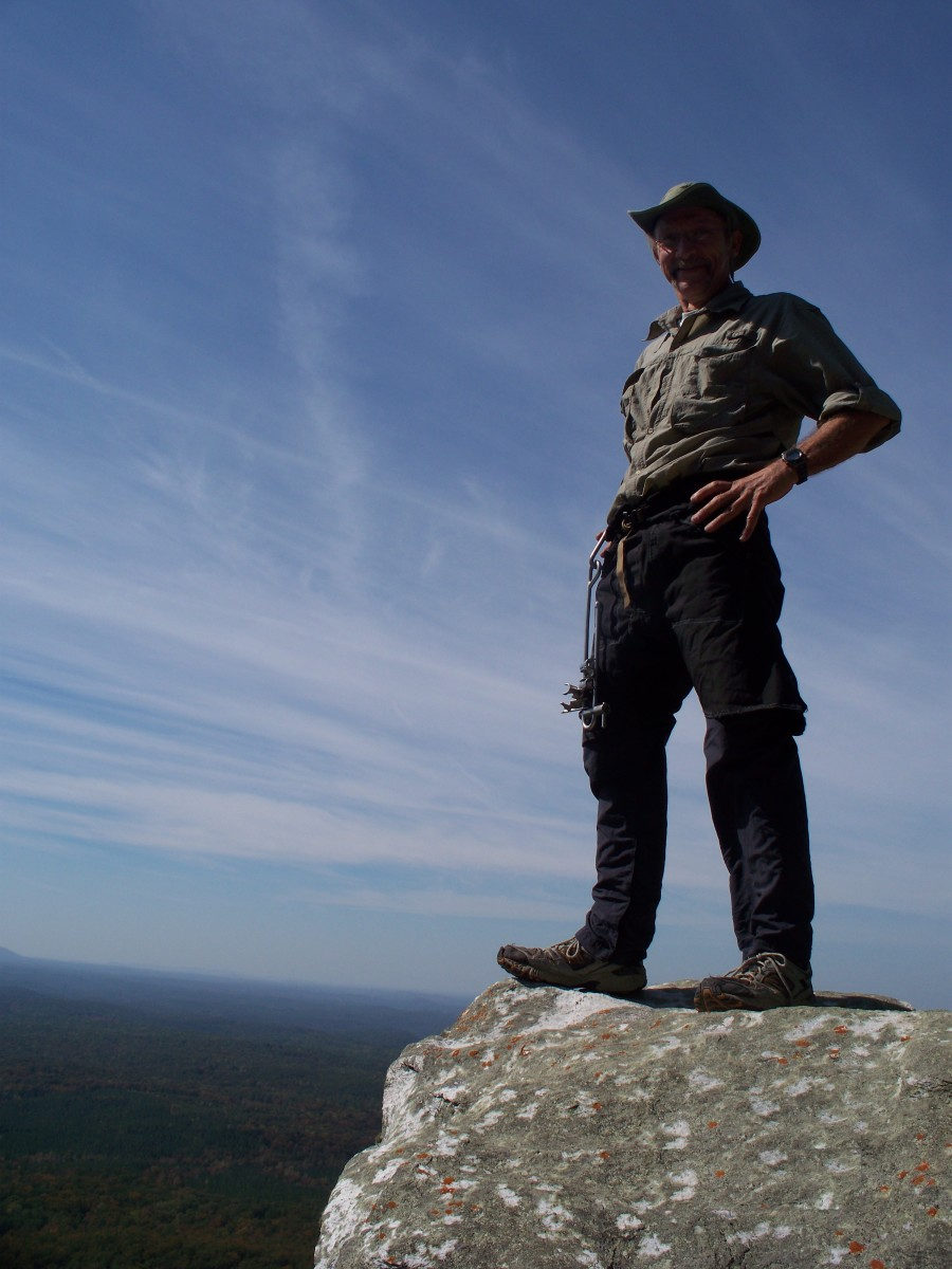 Overcoming Obstacles:  The Height of the Human Spirit