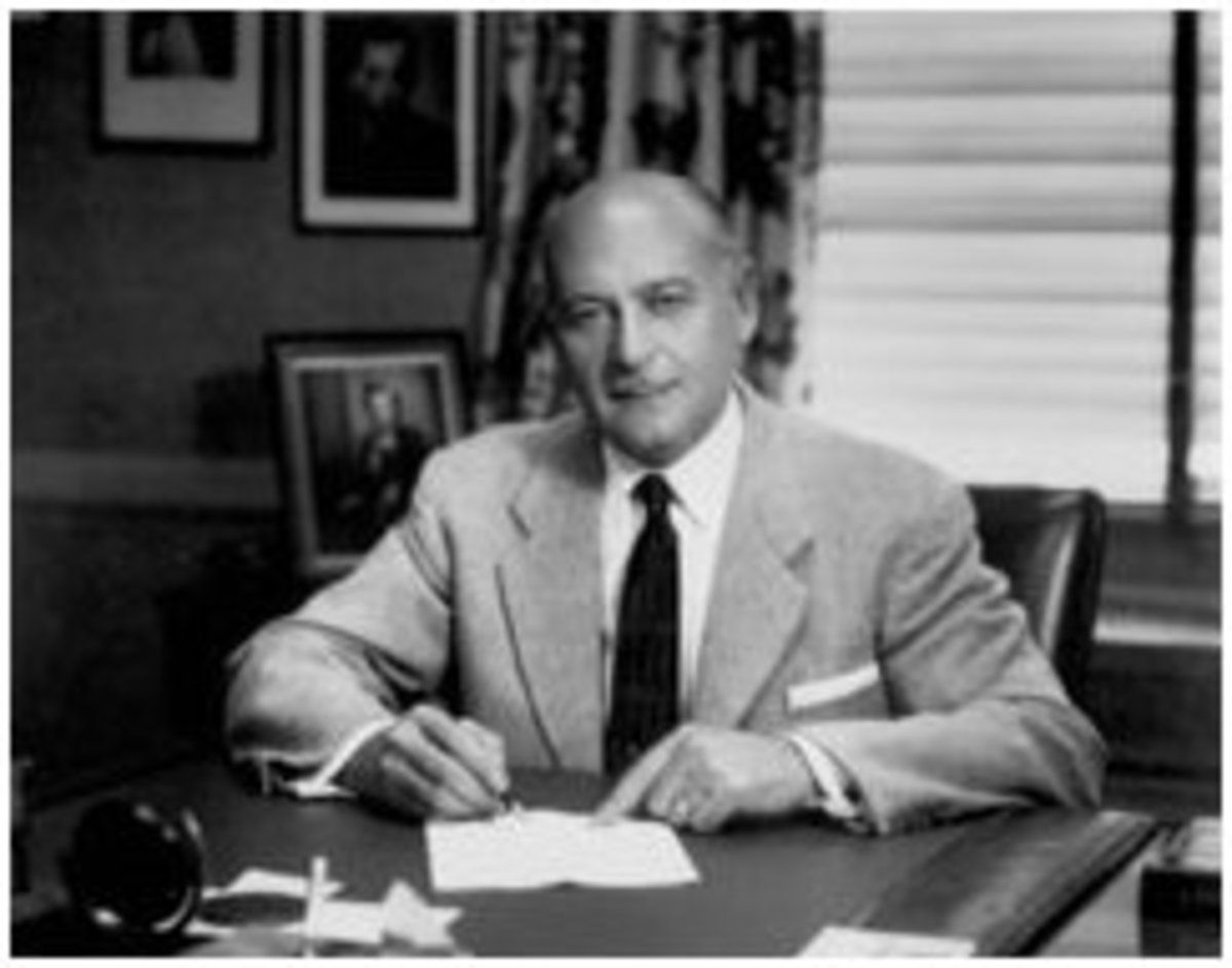 Albert Lewis Kanter ( 1897 - 1973)