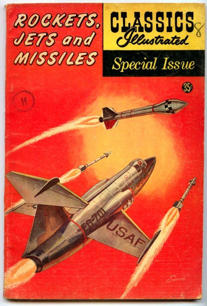 Missiles etc