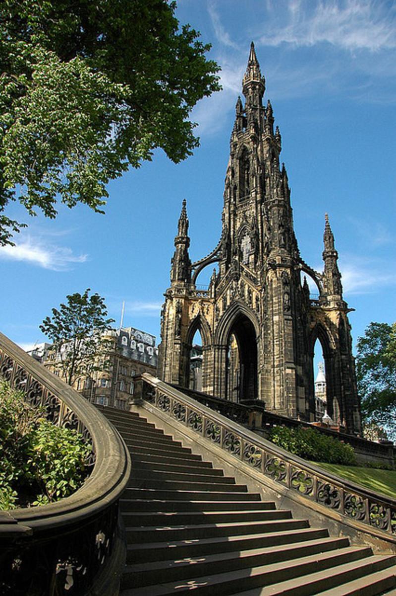 the-gothic-rocket-the-edinburgh-monument-to-sir-walter-scott