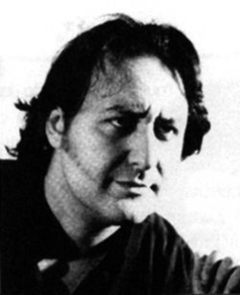 Luca Velletri