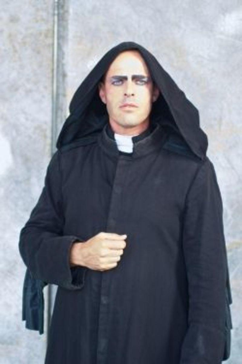 Fabrizio Voghera  as Frollo