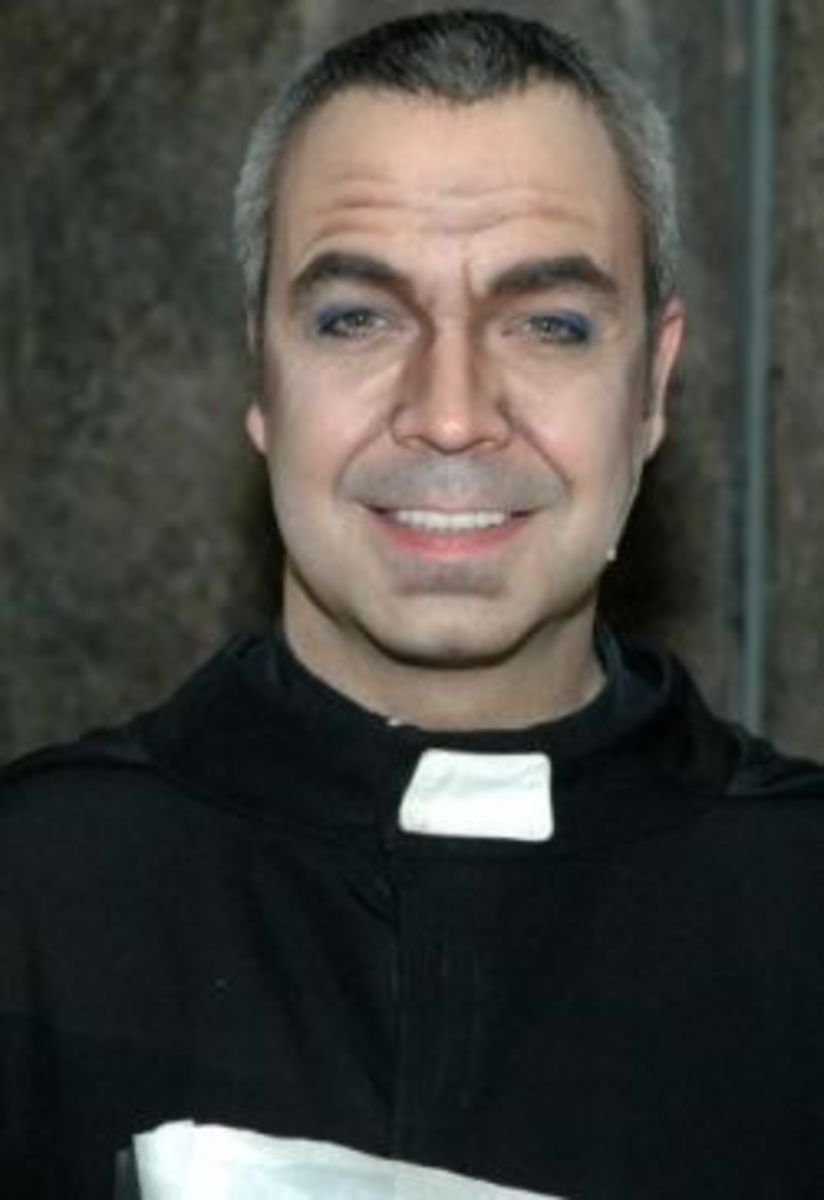 Wim Van Den Driessche as Frollo