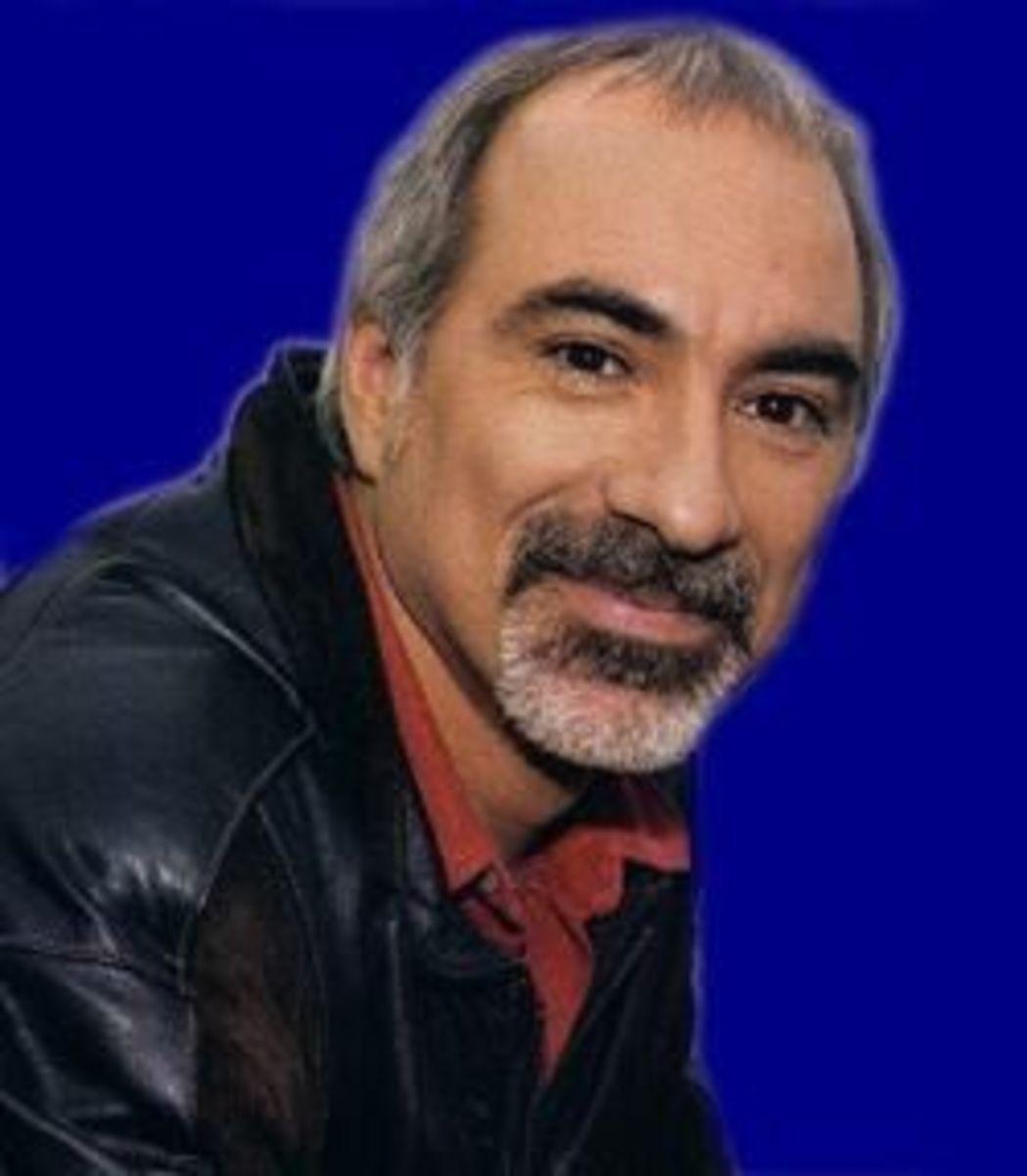 Robert Marien