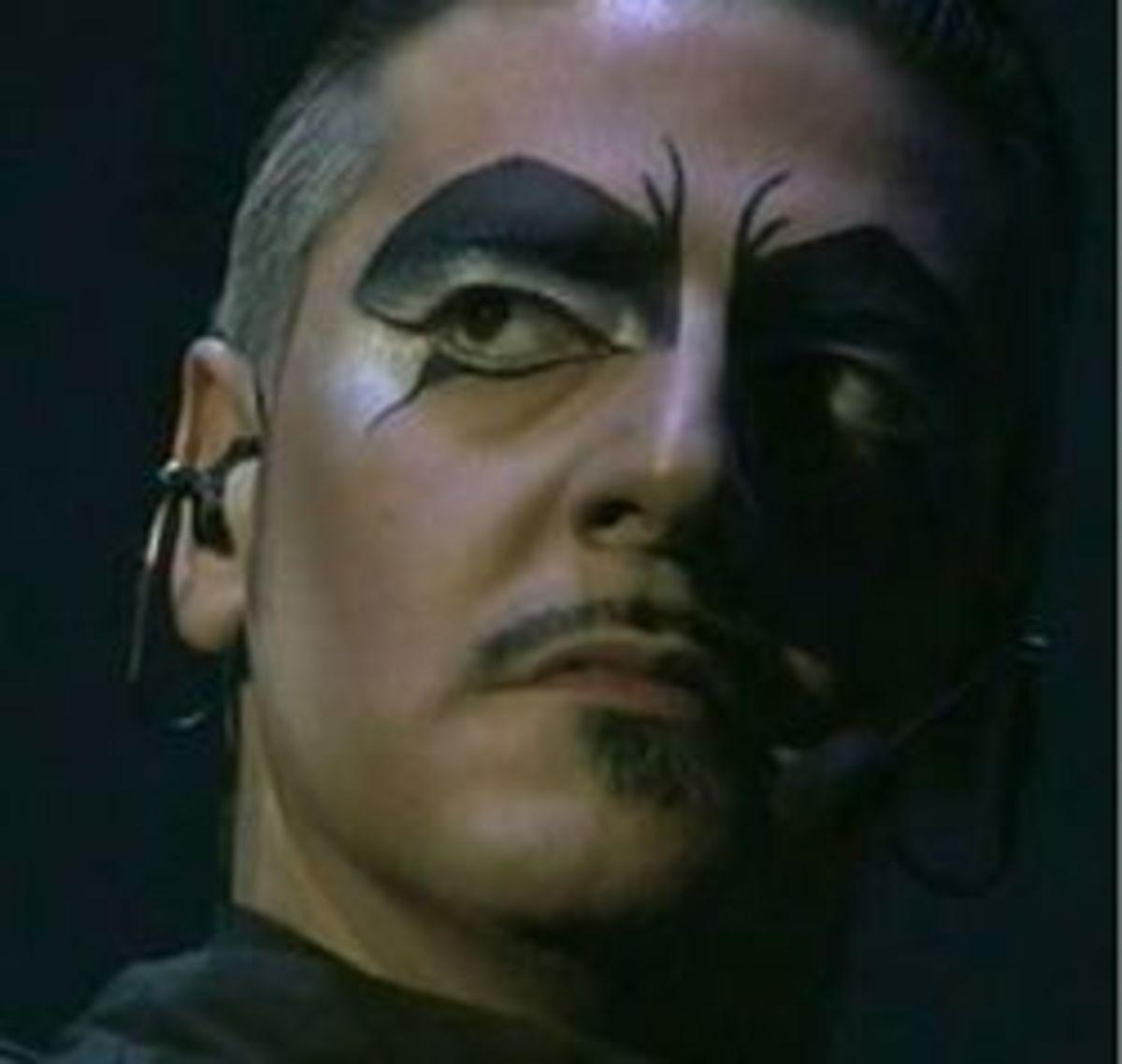 Vittorio Matteucci  as Frollo