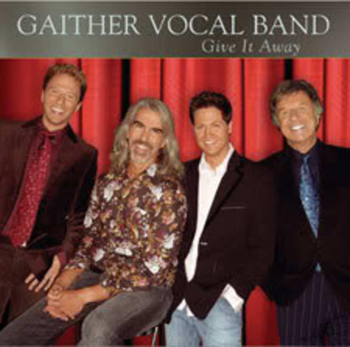 Gaither Vocal Band (GVB) knows God's name