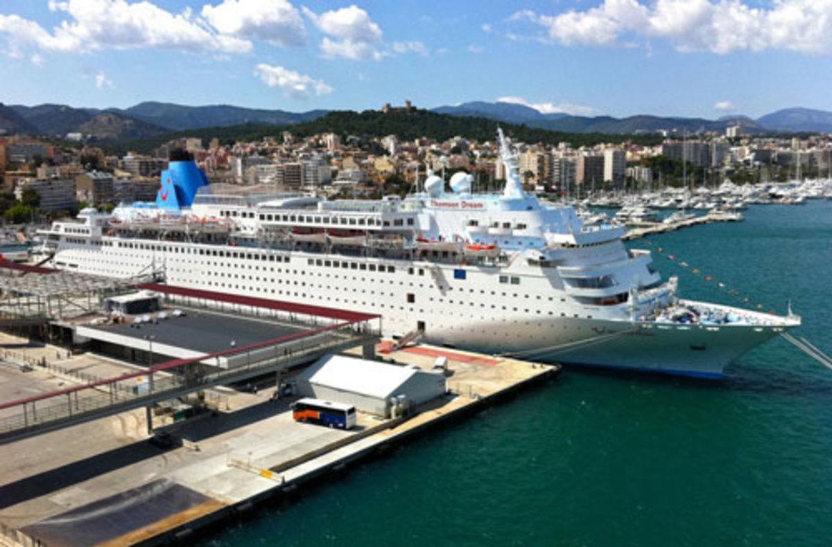 Palma De Mallorca For Cruisers