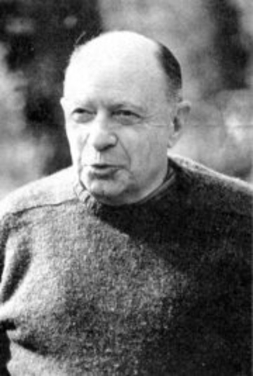 Jacques Ellul: During World Wr II he was the leader of the French resistance Movement against the Nazis. He warned that Technique was having drastic effects on all aspects of modern life