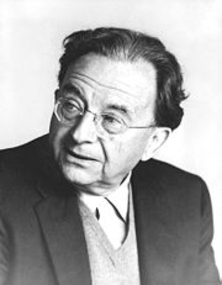 "Erich Fromm believed that freedom was an aspect of human nature that we either embrace or escape. Among many of his writing, ""The Sane Society"" was one of his great works"