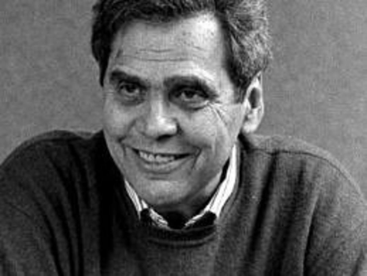 Neil Postman, the Media Ecologist