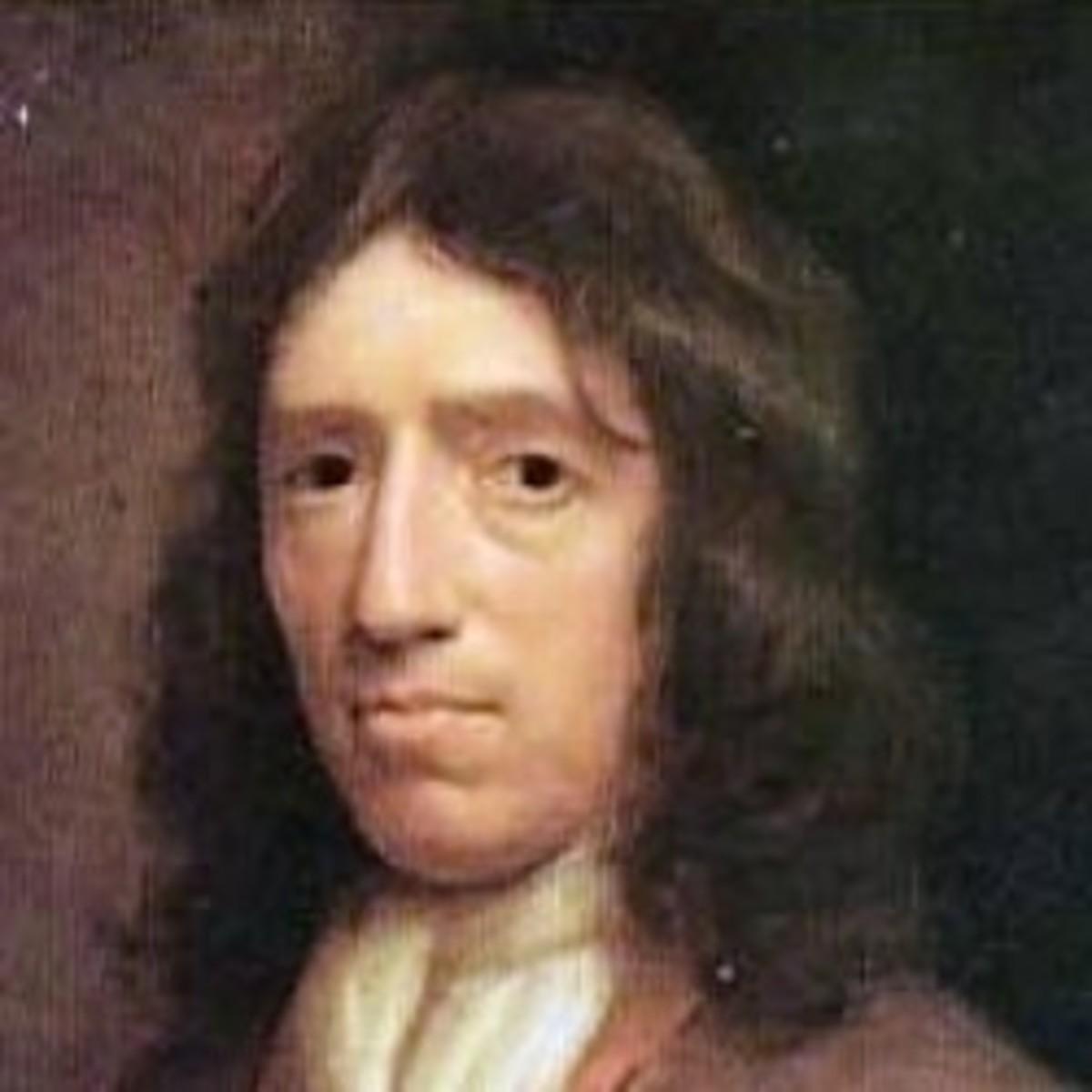 Pirate William Dampier