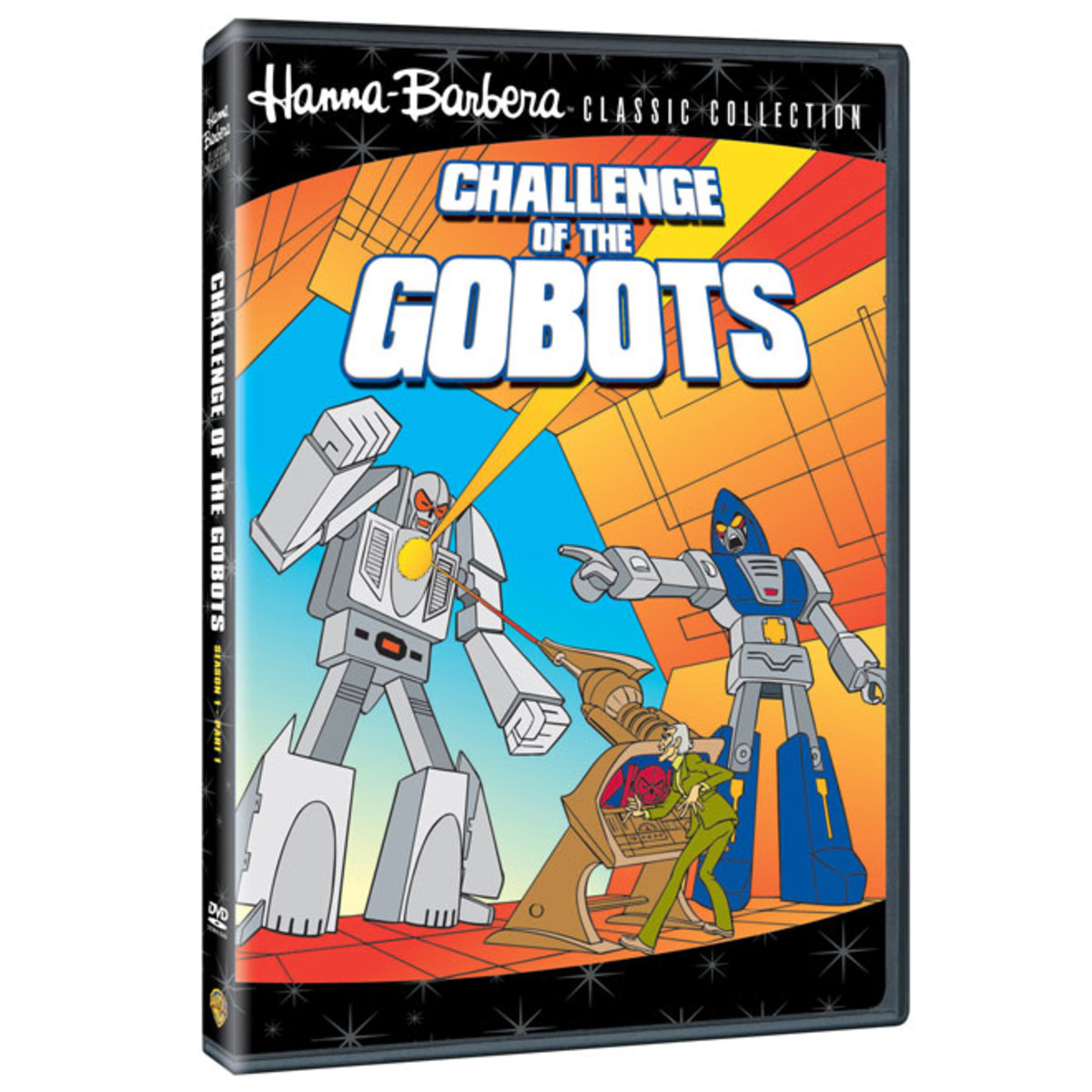 Gobots are Still Around