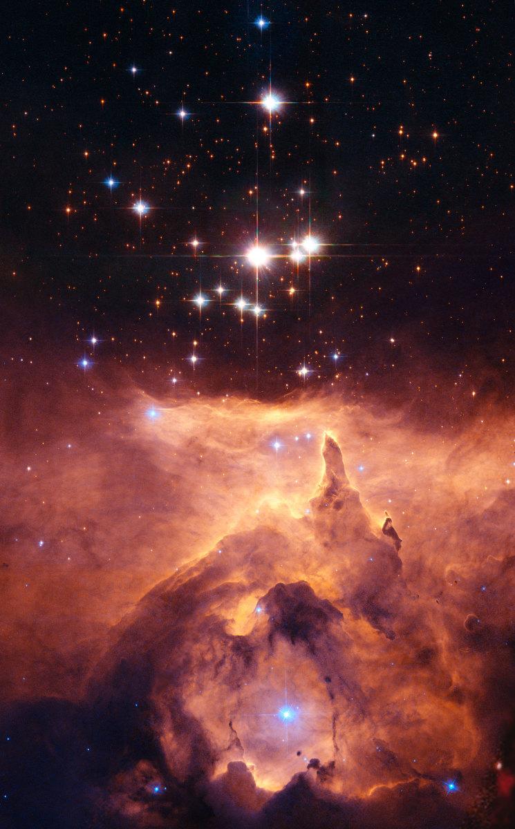 30 Unbelievable Photos of Space