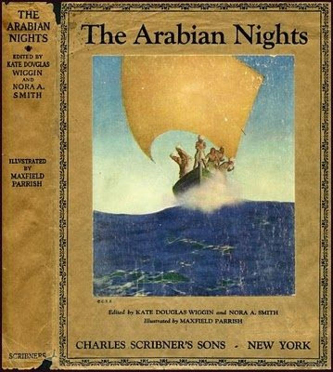 tales-of-arabian-nights