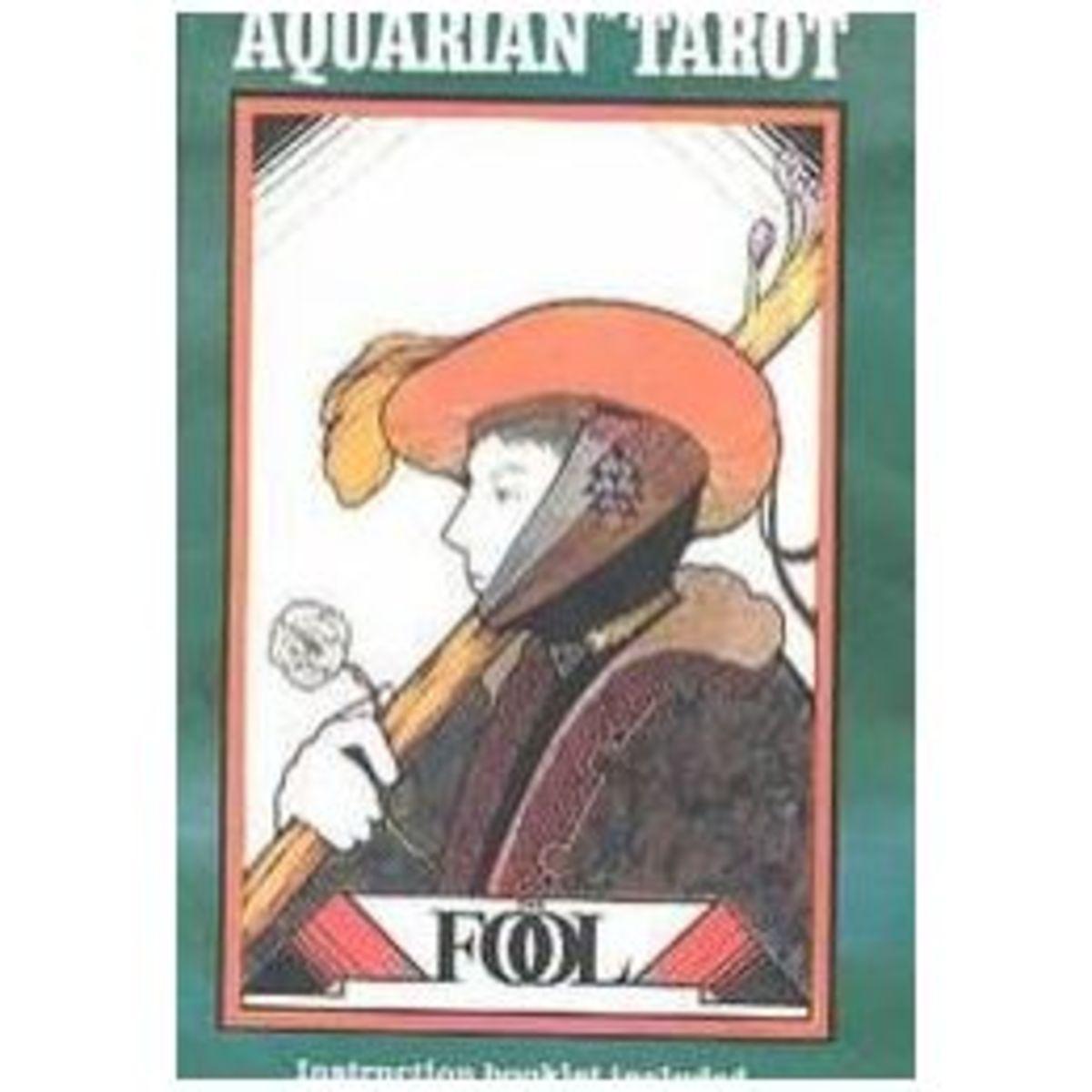 Tarot's Fool