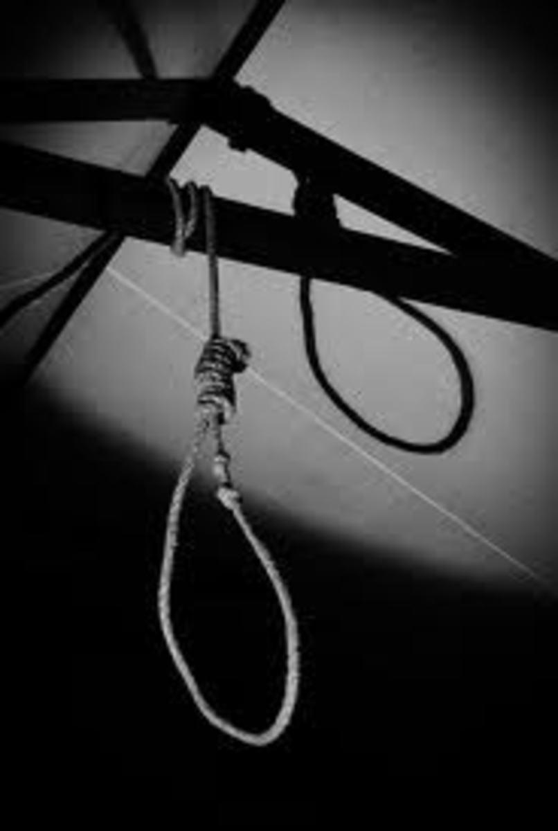 'Punishment' by Seamus Heaney