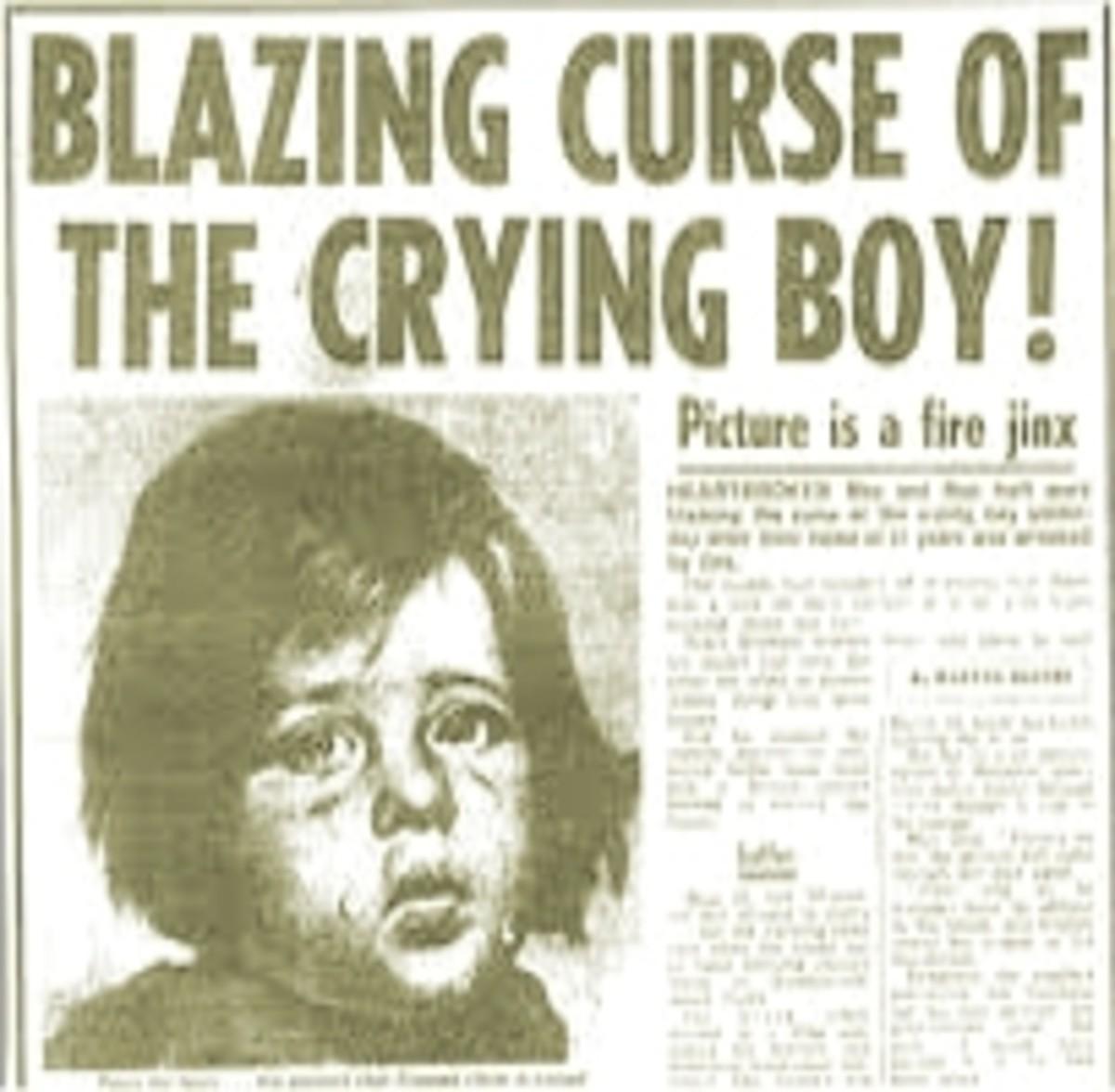 The Sun Headline
